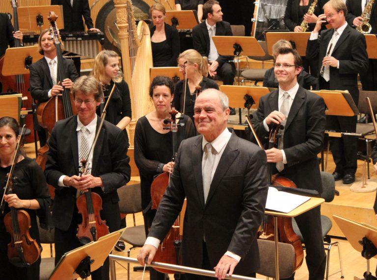 Hans Graf, Mozarteumorchester Salzburg