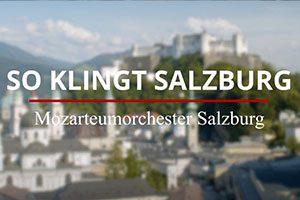 So klingt Salzburg Mozarteumorchester